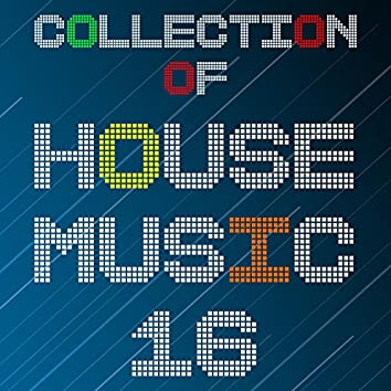 Collection Of House Music, Vol. 16