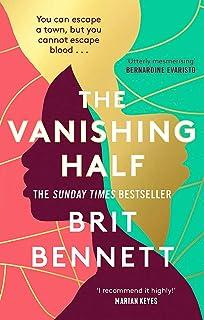 The vanishing half: Brit Bennett