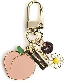 elago AirPods Keyring [هلو] - جذابیت برای AirPods ، کیف دستی ، حمل و نقل ، کیف پول ، کوله پشتی ، کیف ، ماشین