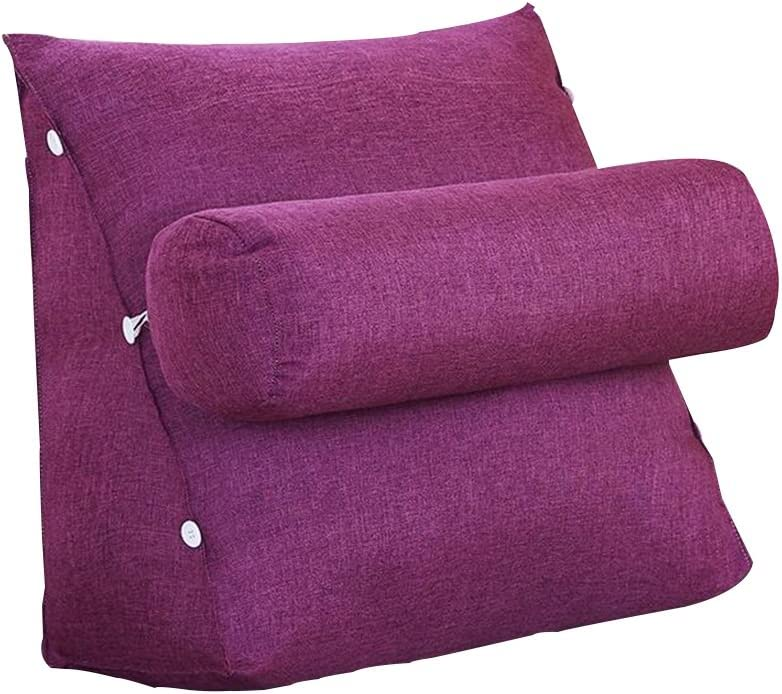 Super popular specialty store SXXDERTY Cushion Sofa Pillow Bed Tampa Mall Waist Triangular