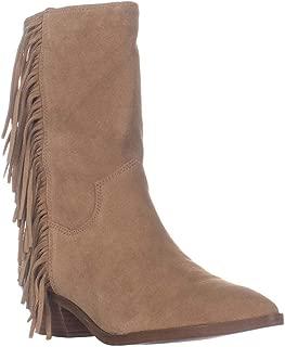 Women's Krissa Fringe Western Boots