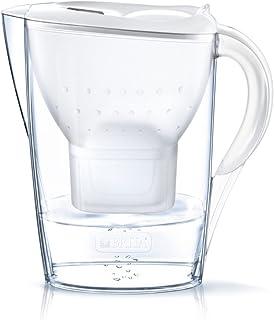 ブリタ 浄水器 ポット 浄水部容量:1.4L(全容量:2.4L) マレーラ COOL ポット型 マクストラプラス カートリッジ 1個付き 【日本仕様・日本正規品】