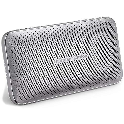 Portable Bluetooth Speakers Esquire Mini 2 HARMAN KARDON Silver