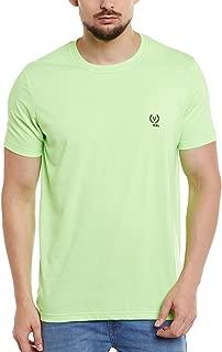 VIMAL JONNEY Men's Round Neck Cotton Tshirt