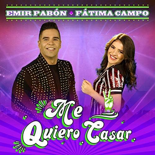 Emir Pabón & Fátima Campo