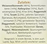 Bielmeier – Küchenmeister Brotbackmischung Energy: Wellnessbrot  15er Pack (15 x 500 g) - 8