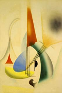 Jazz by Man Ray Journal