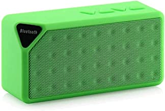 $136 » YGQYX Bluetooth Speaker Portable Wireless Speaker with Bluetooth -Loud Audio for Phone Calls- Small Waterproof and Dustpro...