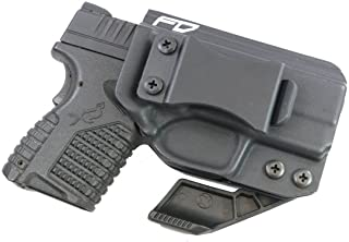 Fierce Defender IWB Kydex Holster Springfield XDS The Paladin Series -Made in USA-