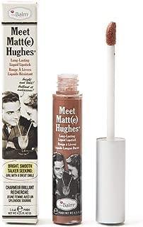 Meet Matte Hughes Charismatic