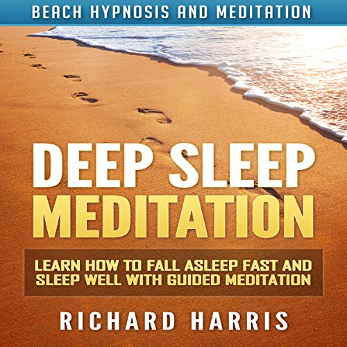 Couverture de Deep Sleep Meditation