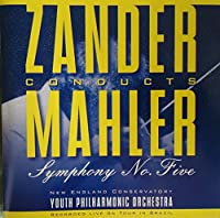 Conducts Mahler-Symphony 5 by J.D. Zander