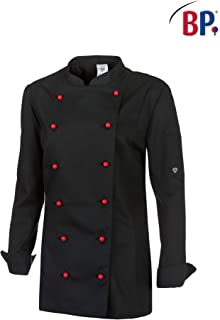 BP Women's Chef's Jacket 1542 400 Worker's Jacket Baker's Jacket Various Styles