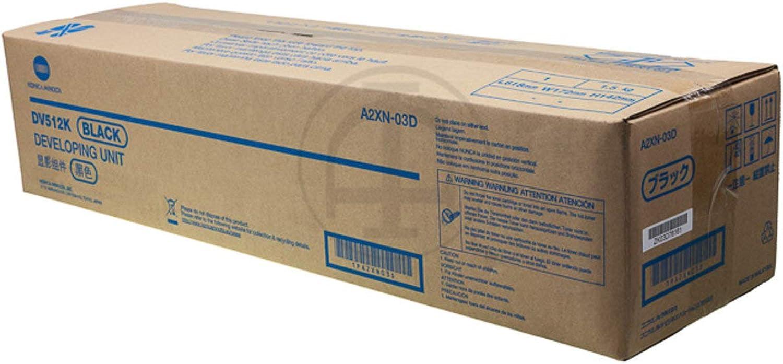 Konica Minolta original - Konica Minolta Bizhub C 224 (DV-512 K   A2XN03D) - Entwickler schwarz - 600.000 Seiten B00B7LDZXK    Der Schatz des Kindes, unser Glück