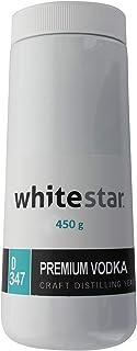 White Star Craft Distilling Yeast (Premium Vodka, 450 Gram)
