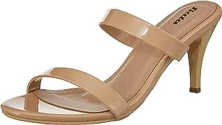 BATA Women's Bette Mule Slippers