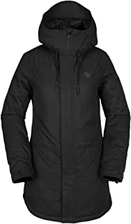 volcom bolt womens jacket