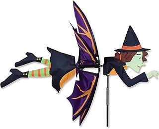 Premier Kites Flying Witch Spinner