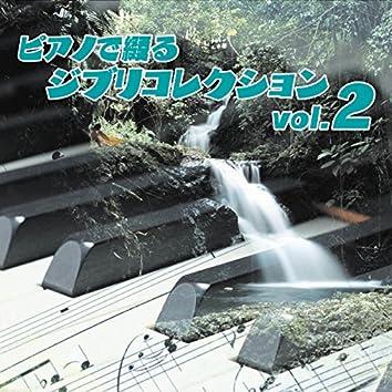 Piano de Tsuduru GHIBLI Collection vol.2