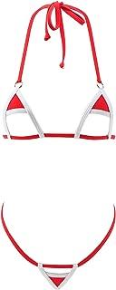 SHERRYLO 2018 New Various Style Micro Bikini Exotic Swimming Costumes Swimsuit for Women
