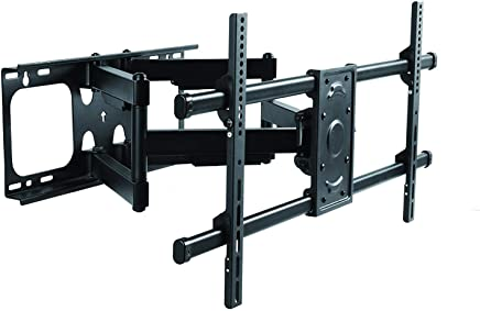 Digiair videosecu super slim heavy duty tv wall mount bracket for