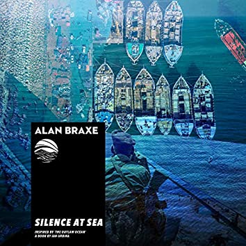 Silence at Sea (Inspired by 'The Outlaw Ocean' a book by Ian Urbina)