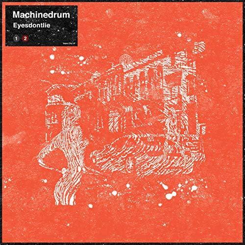 Machinedrum