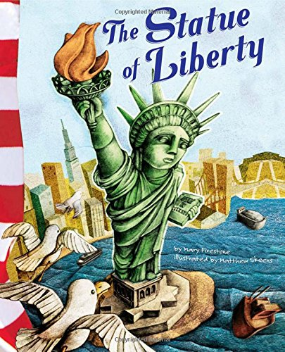 The Statue of Liberty (American Symbols)