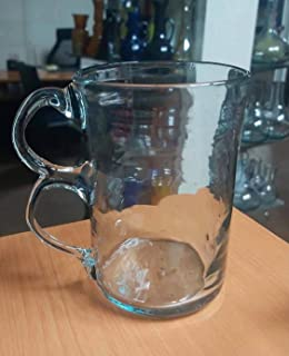 Downtown Double Ring Cup [Clear]