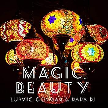 Magic beauty (feat. Papa DJ)