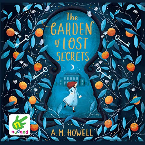 The Garden of Lost Secrets                   By:                                                                                                                                 A.M. Howell                               Narrated by:                                                                                                                                 Lucy Scott                      Length: 5 hrs and 32 mins     Not rated yet     Overall 0.0