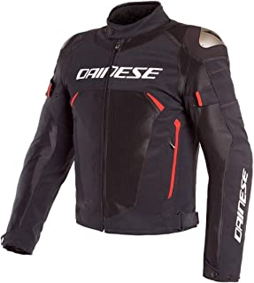 Dainese Dinamica Air D-Dry Jacket (54) (Black/Black/Red)