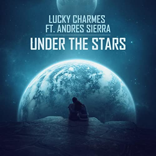 Estrella Fugaz Spanish Version By Lucky Charmes Featuring Andres