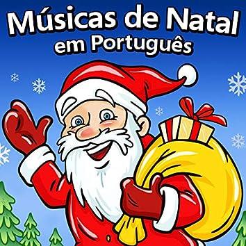 Músicas de Natal em Português