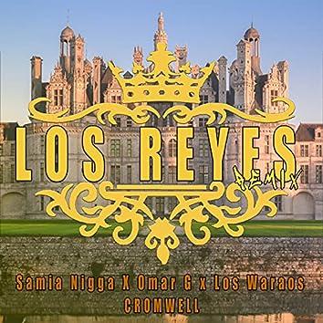 Los Reyes Remix