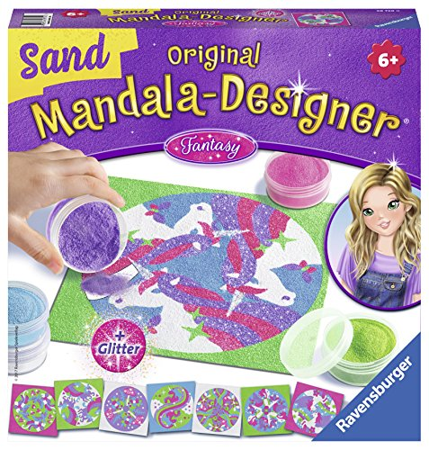 Ravensburger 29729 Sand Fantasy