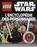 Lego Star Wars - L'encyclopédie des personnages