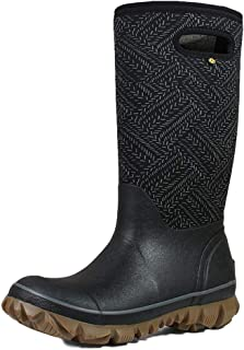 Women's Whiteout Waterproof Insulated Winter Snow Boot