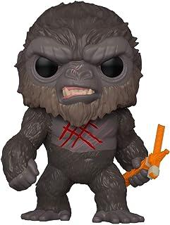 Funko Pop! Películas: Godzilla Vs Kong - Battle Worn Kong