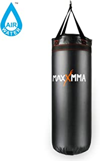 MaxxMMA 3 ft Water/Air Heavy Bag - Adjustable 70~120 lbs.