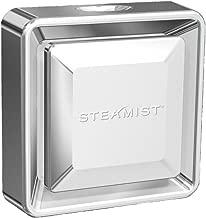 Steamist 3199-PC Aromatherapy Steam Head, Polished Chrome