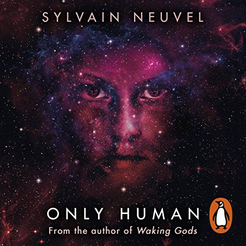Couverture de Only Human