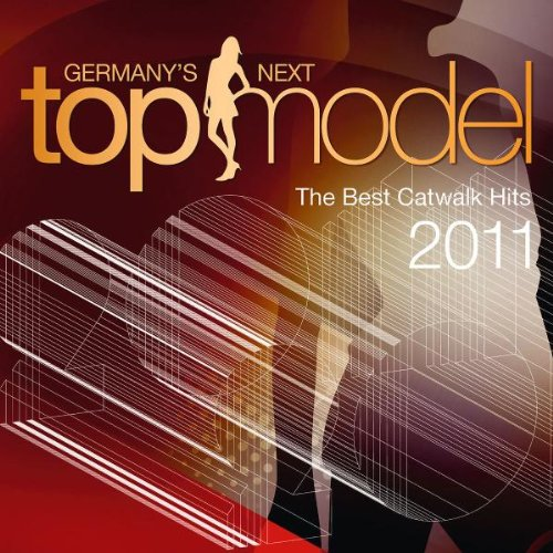 Germany'S Next Topmodel-Best Catwalk Hits 2011