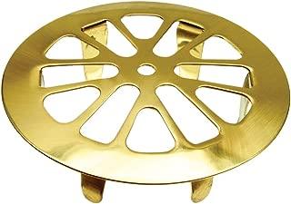 Danco, Inc. 88928 Tub Strainer, Polished Brass