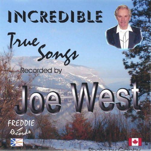 Joe West