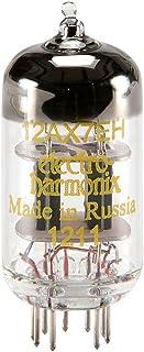 Electro-Harmonix 12AX7, Balanced Triodes