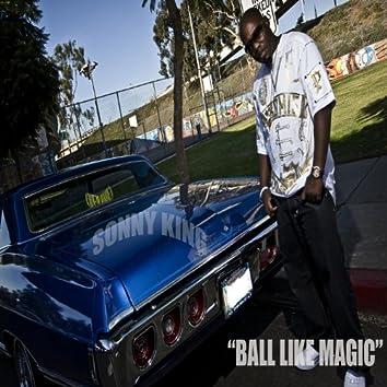 Ball Like Magic Nba