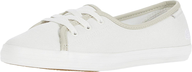 Lacoste Women's Ziane Chunky 118 1 CAW Sneaker