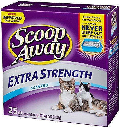 Scoop Away marca Scoop Away
