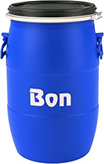 Best cheap plastic barrels Reviews